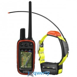 GARMIN ALPHA 100 WITH T5
