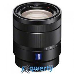 SONY 16-70mm f/4 OSS Carl Zeiss for NEX (SEL1670Z.AE) Официальная гарантия!
