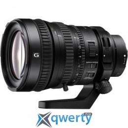 SONY 28-135mm f/4.0 G Power Zoom для NEX FF (SELP28135G.SYX) Официальная гарантия!