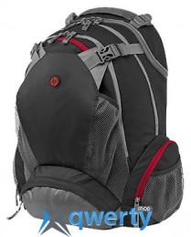 HP Full Featured Backpack 17.3 F8T76AA