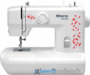 MINERVA Max10M