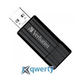 Verbatim 16Gb Store'n'Go PinStripe black (49063)