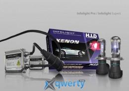 Infolight Expert H4B 6000K