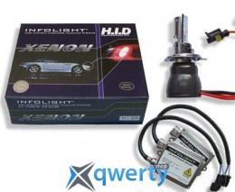 Infolight H4B 6000K