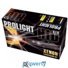 Prolight H4B (4300K-6000K)