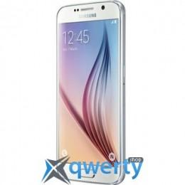 Samsung G920FD Galaxy S6 Duos 32GB (white pearl) EU