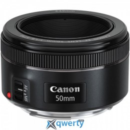 Canon 50mm f/1.8 STM EF