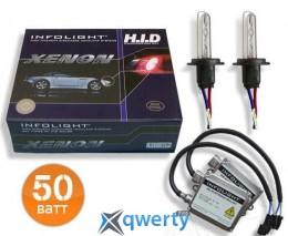 Infolight 50W H1 6000K