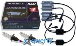 Infolight Expert PRO/Xenotex H8-11 4300K