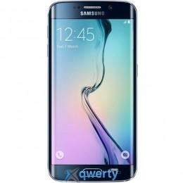 Samsung G925F Galaxy S6 Edge 64GB black sapphire EU