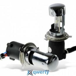 Биксеноновая лампа Brees H4B 4300К