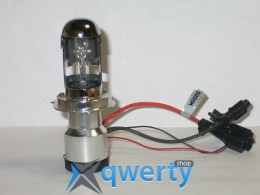 Биксеноновая лампа Brees H4B 5000К