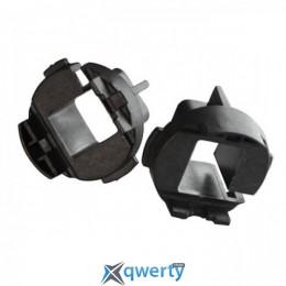 Переходник Mlux 0270 для ламп H7 (Hyundai (Azera), Kia (Optima), Mitsubishi (Outlander)