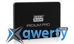 GoodRam Iridium Pro 2.5 SATA 480Gb (SSDPR-IRIDPRO-480)