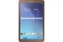 Samsung Galaxy Tab E 9.6 3G Gold Brown (SM-T561NZNASEK)