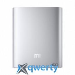 Xiaomi Mi power bank 10000mAh Silver (NDY-02-AN) ORIGINAL