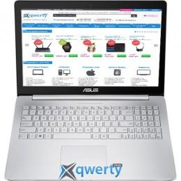 ASUS ZENBOOK Pro UX501JW-DS71T