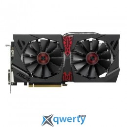 Asus PCI-Ex Radeon R9 380 Strix 2GB GDDR5 (STRIX-R9380-DC2-2GD5-GAMING)