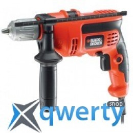 BLACK&DECKER CD714CRESKA-QS