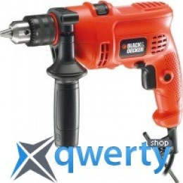 BLACK&DECKER KR504RE-XK