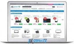 Apple New MacBook Air 13 Z0RJ00027