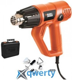 BLACK&DECKER KX2001K-XK