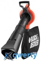 Black&Decker GW2810, 2800Вт, 380км/час, V=50л.