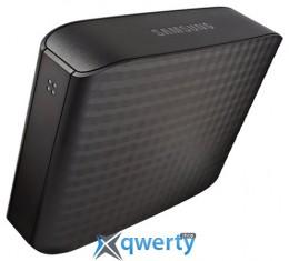 Seagate (Samsung) D3 Station 2TB STSHX-D201TDB 3.5 USB 3.0 External Black