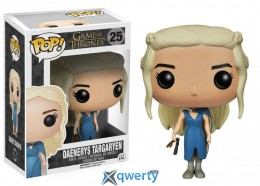 Фигурка Funko Pop! Game of Thrones Mhysa Daenerys Targaryen