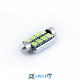 BREES T10x42 8SMD CAN (1шт)