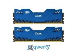 TEAM 16GB (2X8GB) DDR3-1600 (TDGED316G1600HC9DC01)