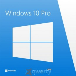 Windows 10 Pro 64b Eng FQC-08929
