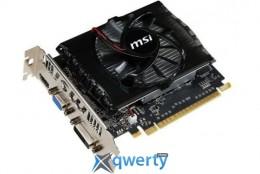 MSI GeForce GT 730 2GB (N730-2GD3V2)