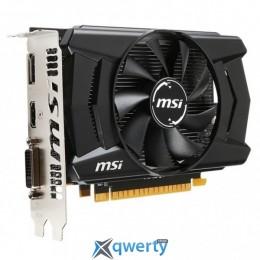 MSI PCI-Ex Radeon R7 360 2048MB GDDR5 (R7 360 2GD5 OC)