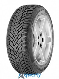 CONTINENTAL CONTI WINTER CONTACT TS 850 195/65 R15 91 T
