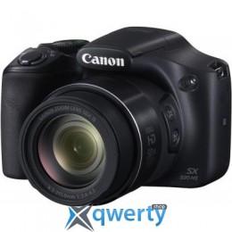 Canon PowerShot SX530HS Black Официальная гарантия!