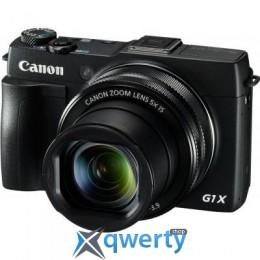 Canon Powershot G1 X Mark II Wi-Fi Официальная гарантия!