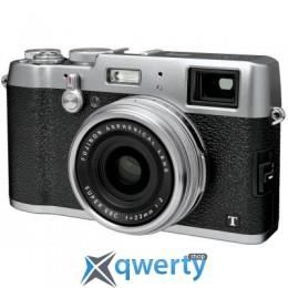 Fujifilm FinePix X100T Silver Официальная гарантия!
