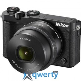 Nikon 1 J5 +10-30mm PD-Zoom Kit Black Официальная гарантия!