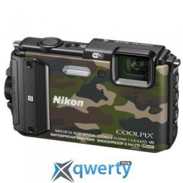 Nikon Coolpix AW130 Camouflage Официальная гарантия!