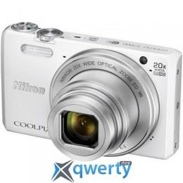 Nikon Coolpix S7000 White Официальная гарантия!
