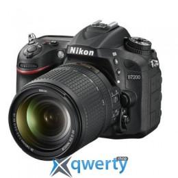 Nikon D7200 + 18-140 VR Официальная гарантия!