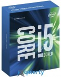Intel Core i5-6600K 3.5GHz/6MB s1151 BOX (BX80662I56600K)