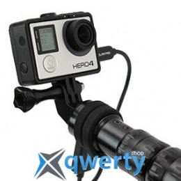 PowerPole - Battery Integrated GoPro Pole (PWR-PLE)