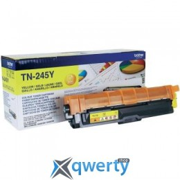 Brother DCP-9020CDW, HL-3140CW yellow (max) (TN245Y)