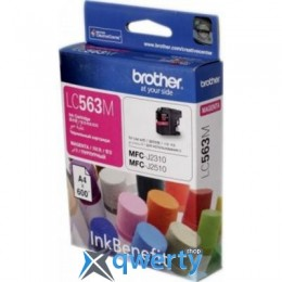Brother MFC-J2310/J3520 magenta (LC563M)