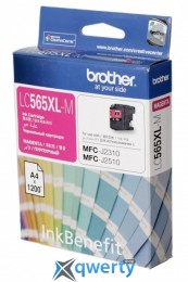 Brother MFC-J2310/J3520 XL magenta (LC565XLM)