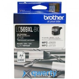 Brother MFC-J3520 XL black (LC569XLBK)
