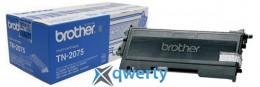 Brother для HL-20x0R, DCP-7010/7025R (TN2075)