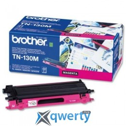 Brother для HL-40xxC,MFC9440,DCP9040 magent (TN130M)